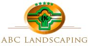 Abc Landscaping Logo