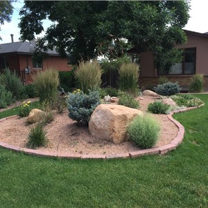 Sundown Landscaping & Irrigation Cover Photo