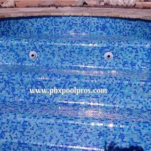 Phoenix Pool Pros, LLC Logo