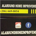 Alaround Home Improvement Cover Photo