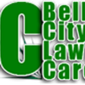 Belle City Lawn Care, LLC Logo