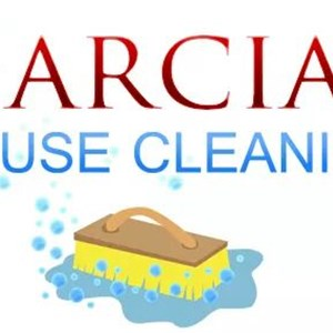 Garcias house cleaning Logo