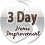3 Day Flooring & Kitchens Logo
