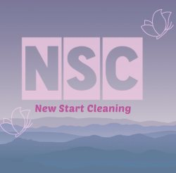 New Start Cleaning Logo
