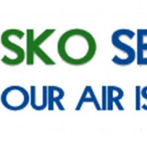 Sko Air Services Logo