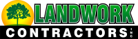 Landwork Contractors, Inc. Logo