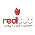 Redbud Homes and Construction LLC Logo