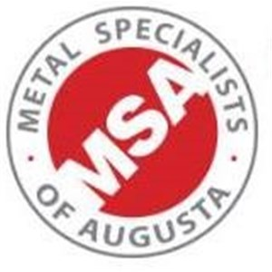 Metal Specialists of Augusta Logo