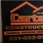 Tinted Glass Contractors Logo