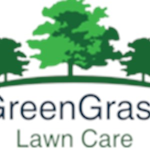 Green Grass Lawn Care Cover Photo