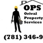 Orival Property Services Cover Photo
