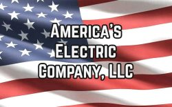 Americas Electric Company Logo