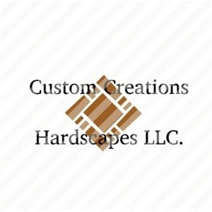 Custom Creations Hardscapes Llc. Logo
