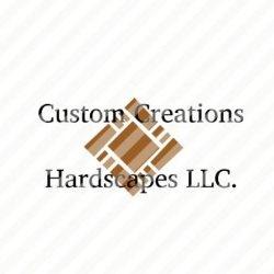 Custom Creations Hardscapes Llc. Logo