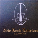 New Look Exteriors Logo