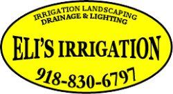 Elis Irrigation Logo