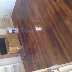 Casper Hardwood Flooring Logo