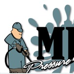 Mjr Pressure Washing Cover Photo