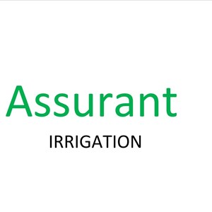 Assurant Irrigation Logo