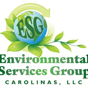 Environmental Services Group Carolinas LLC Logo