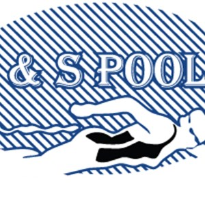C & S Pool Service, Inc. Logo