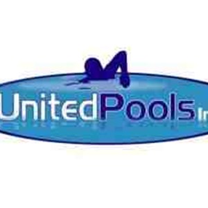 United Pools Inc Logo