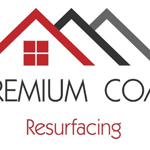 Premium Coat Resurfacing Logo