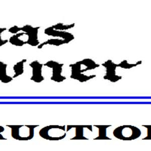 Thomas Scrivner Construction Inc. Cover Photo