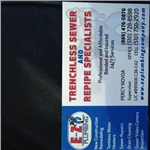 E-z Plumbing Company - Trenchless Sewer & Repipe Specialists Cover Photo