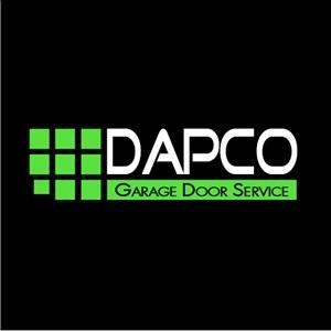 Dapco Garage Door Service Logo