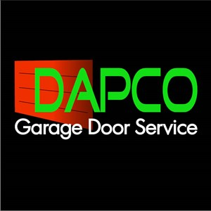 Dapco Garage Door Service Logo