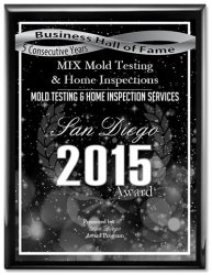 Mix Home Inspections Logo
