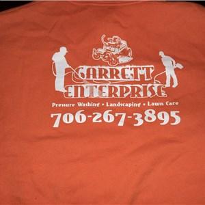 Garrett Enterprise Logo