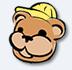 Baby Bear Construction Logo