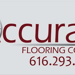 Accuraate Flooring Concepts Logo