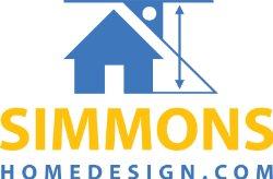 Simmons Home Design Logo