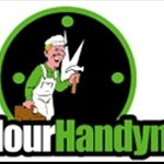 Jobs For Handyman Services Logo