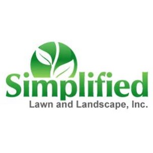 Simplified Lawn and Landscape, Inc. Logo