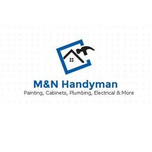 M&N Handyman Logo