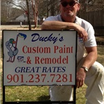 Duckys Paint & Remodel Company Cover Photo