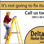 Delta Home Repairs Cover Photo