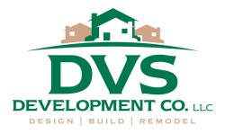 Dvs Developments Co. Logo