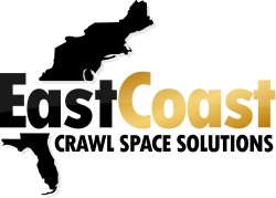 East Coast Crawl Space Solutions Logo