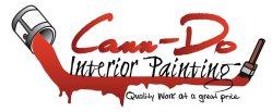 Cann-Do Interior Painting Logo
