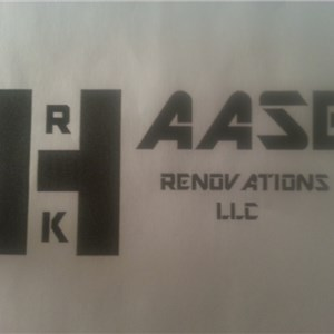 R K Haase Renovations Llc. Cover Photo