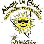 Always On Electric LLC Cover Photo