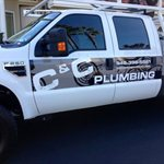 C & C Plumbing And Drain Cleaning Cover Photo