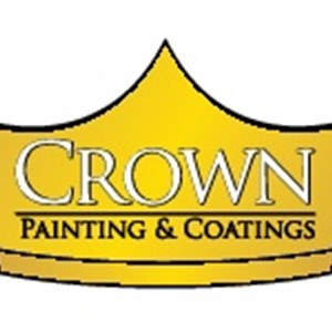 Crown Painting & Coatings Logo