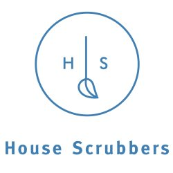 House Scrubbers Logo