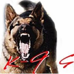 Whited k-9 Services,inc Logo